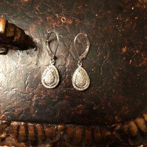 Macy's Fine Jewelry Diamond Earrings